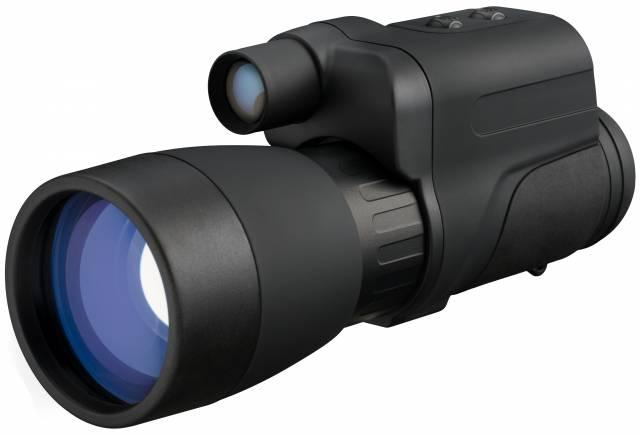 YUKON NV 5x60 Night Vision Scope