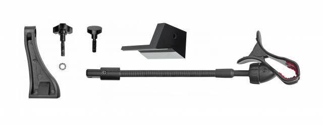 BRESSER Smartphone-Halter für Fernglas/Teleskop