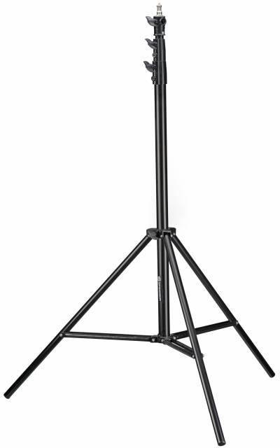 BRESSER BR-TP180 Lampenstativ 180cm