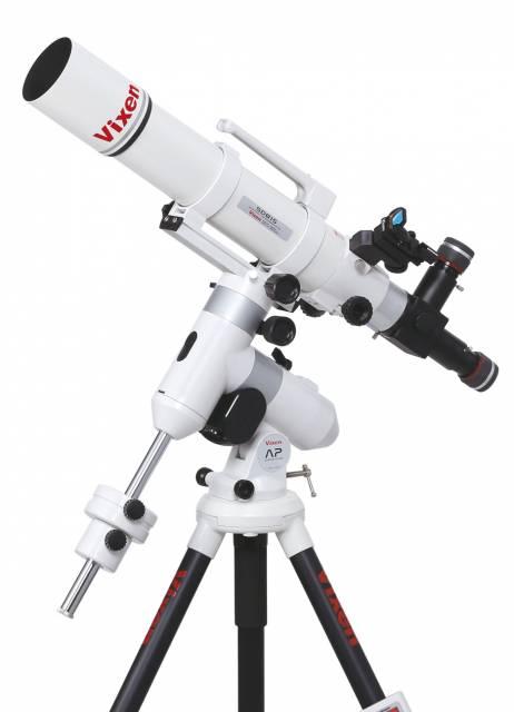 AP-SD81S II-SM Telescope set