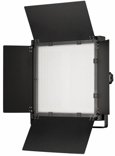 BRESSER LS-1200 LED luces de estudio 72W/11.800LUX