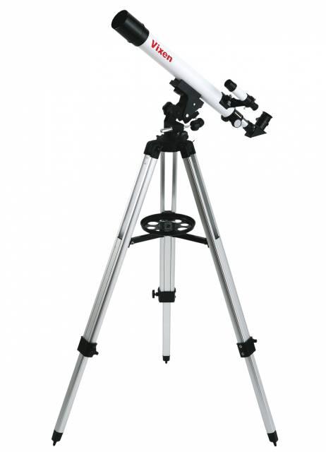 Vixen Space Eye 50/600 AZ1 Telescopio