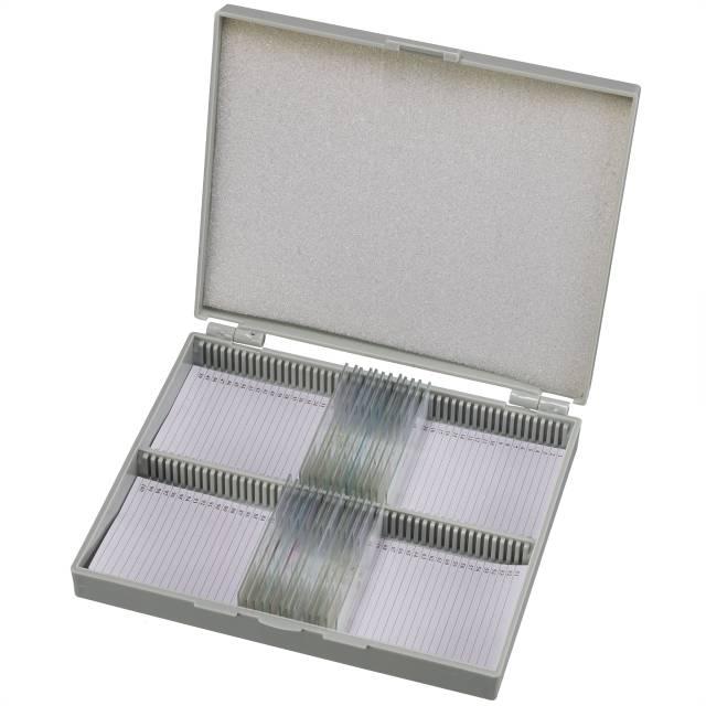 Preparati permanenti BRESSER confezione da 25 pezzi