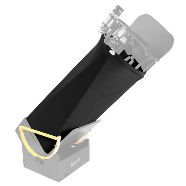 """EXPLORE SCIENTIFIC Streulichtschutz 16"""" Ultra Light Dobson"""