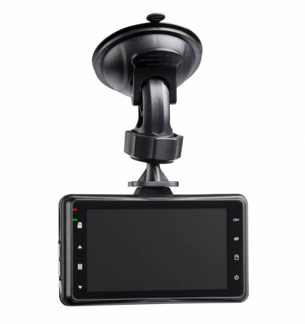 BRESSER Full-HD 1080p Dashboard Kamera