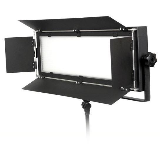 BRESSER LG-600A BI-COLOR 38W/5.600 LUX studiolamp