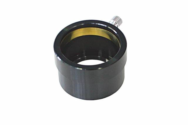 """Adapter T2 to 2"""", for 2"""" eyepieces to blocking filter"""