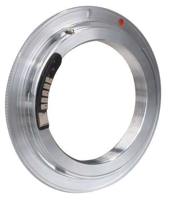 Anello T2 EXPLORE SCIENTIFIC speciale Canon cammino ottico 1,5mm