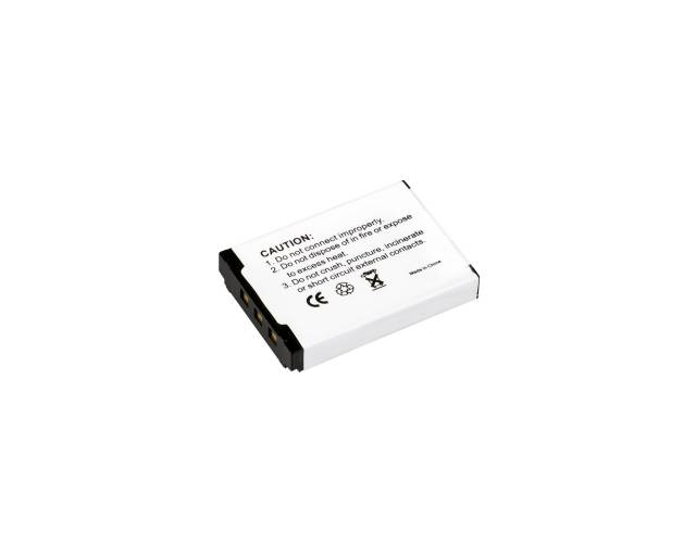 BRESSER Lithium Ion Replacement Battery for Casio NP-70