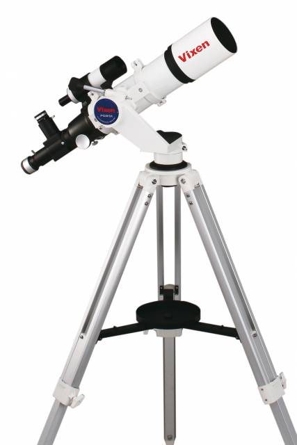 Vixen ED80Sf Porta II Teleskop