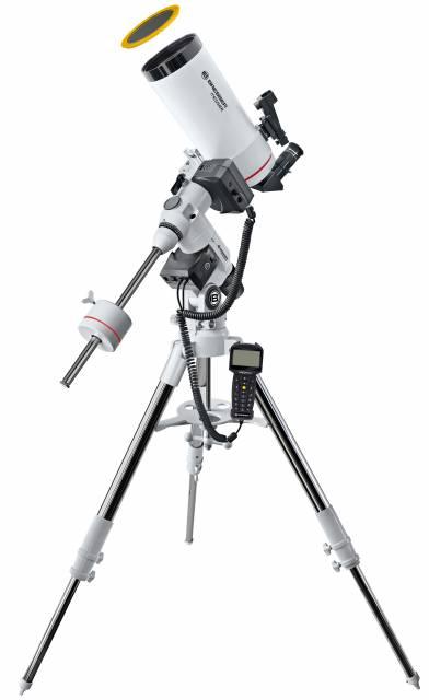 BRESSER Messier MC-100/1400 EXOS-2 GoTo