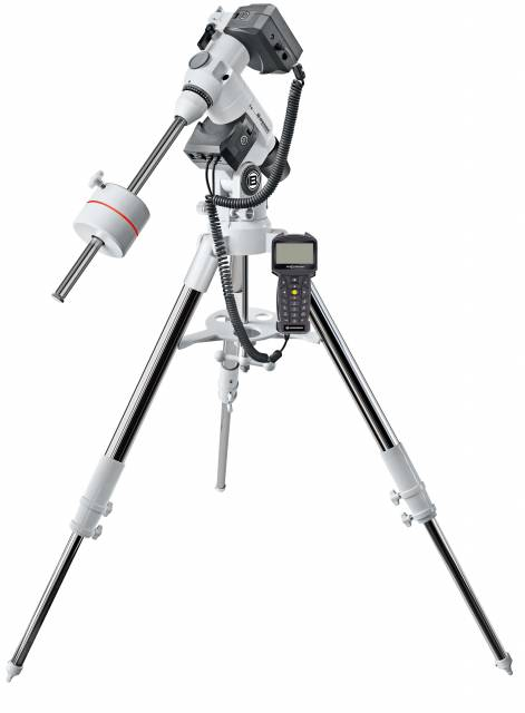 BRESSER Messier EXOS-2 EQ GoTo Mount