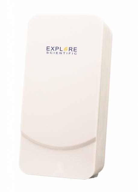 EXPLORE SCIENTIFIC Thermo-Sensor für Projektionsuhr mit Wettervorhersage #RPW3008000000