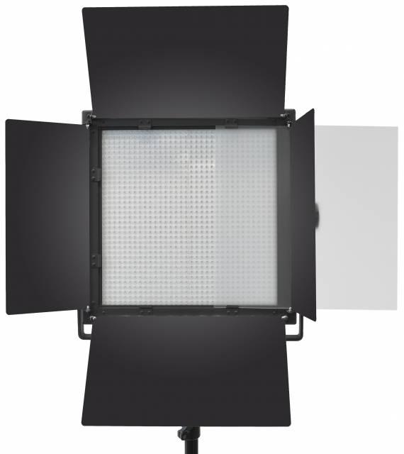 Lampada Pannello LED BRESSER LS-600 37,5W/5.600LUX