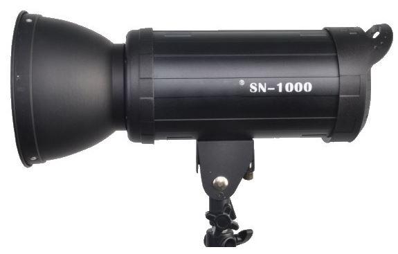 BRESSER SN-1200 POWER LED