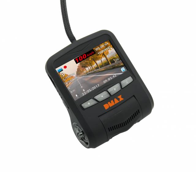 DashCam OBD