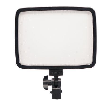 Antorcha de vídeo LED bicolor BRESSER PT-24B