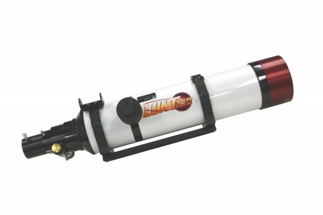 Telescopio solare H-Alfa LUNT LS100THa/B3400