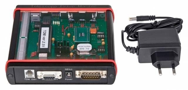 EXPLORE SCIENTIFIC TDM Controller + Kabel