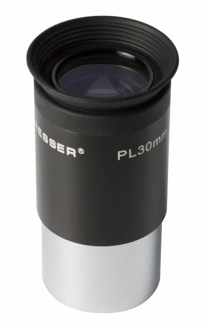 """BRESSER 30mm Plössl Okular 31,7mm/1,25"""""""