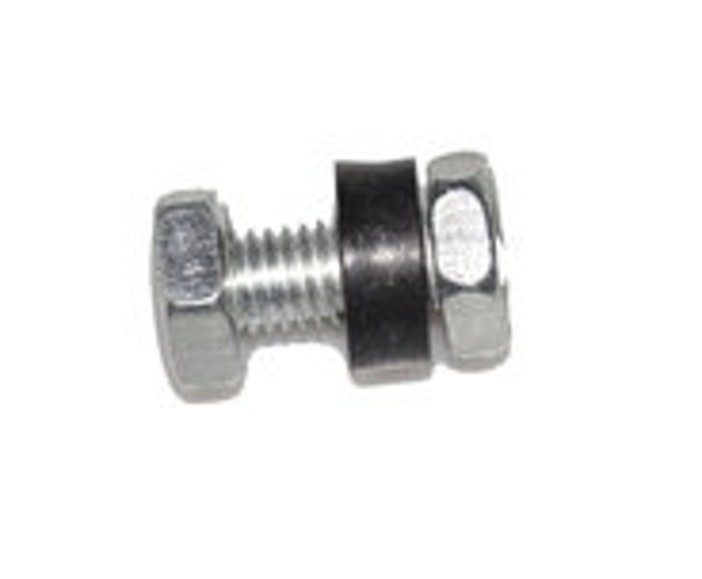 BRESSER B-RS-190 End stop screw for rail system