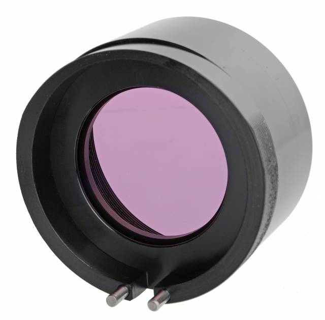 LUNT anti-reflection filter for LS80THa/DSII