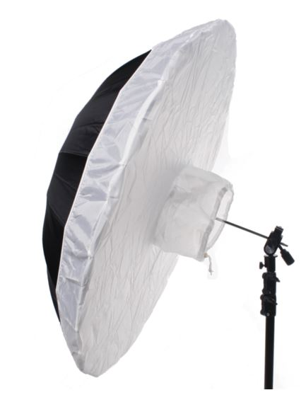BRESSER BR-BB100 Umbrella Octabox 100 cm