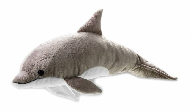NATIONAL GEOGRAPHIC Plush-Dolphin