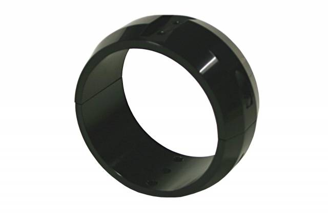LUNT Clamshell Mounting Ring for LS60 telescopes