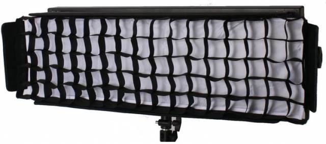 BRESSER Softbox with Grid for LG-500