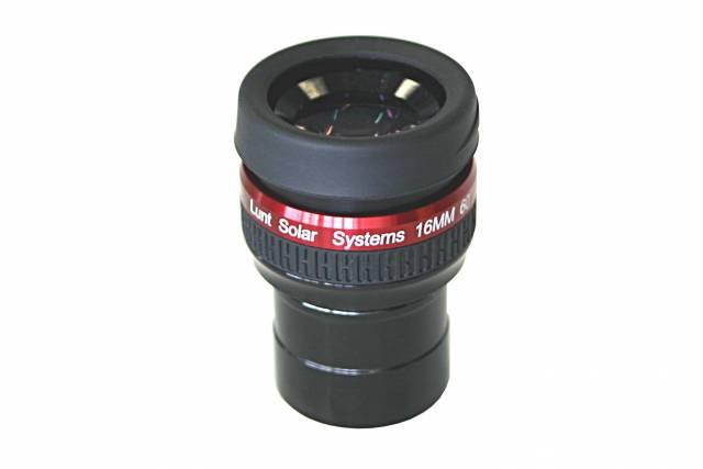 Lunt H-alpha optimized Eyepiece 16mm