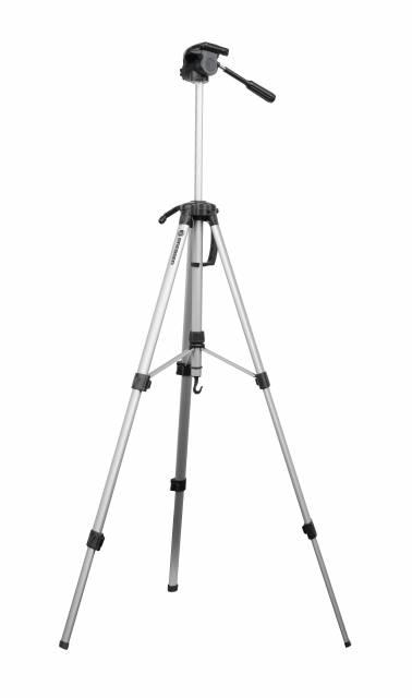 BRESSER Trípode de Campo 2,5 kg 159 cm BR-2