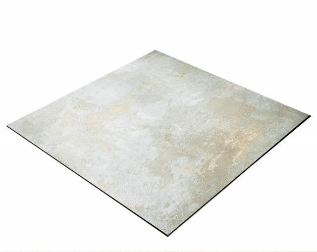 Fondo BRESSER Flatlay para Fotos tomadas desde arriba - 40 x 40 cm Hormigón beige