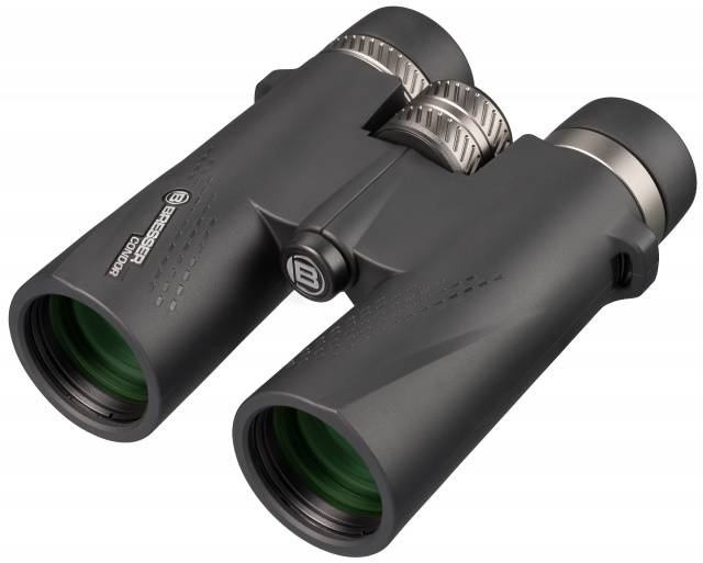 BRESSER Condor 8x42 Binoculars with UR Coating