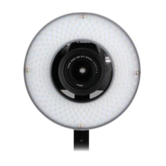 BRESSER LH-600 LED Ring lamp