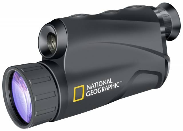 NATIONAL GEOGRAPHIC 3x25 Night Vision