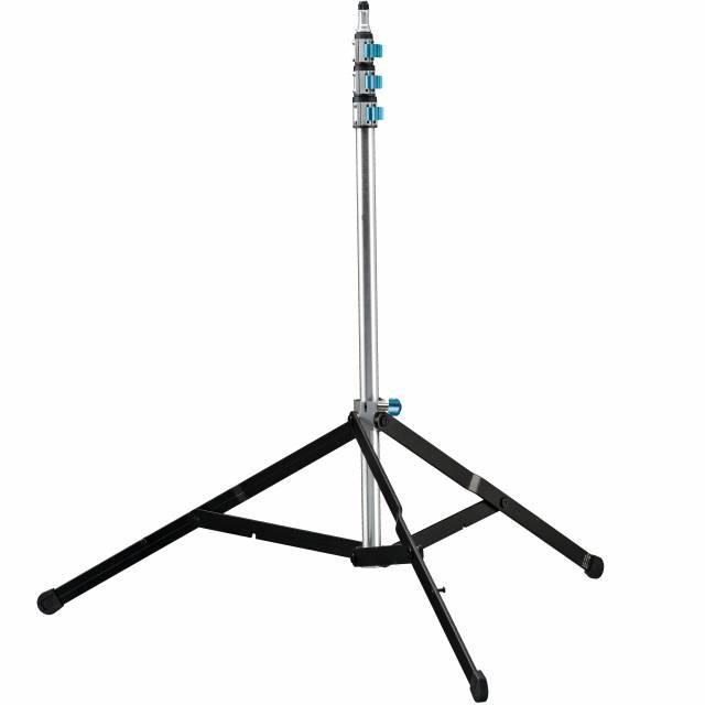 BRESSER BR-LS310 PRO Lampenstativ 98,5 - 310 cm