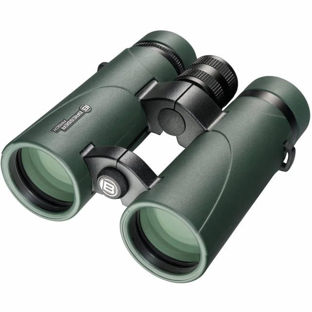 BRESSER Pirsch 8x42 Binoculars with Phase Coating