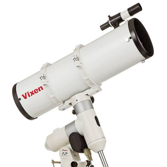 AP-R130Sf-SM Teleskop-Set