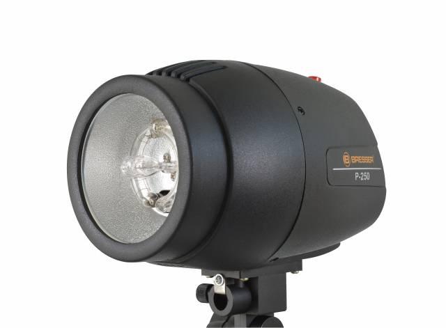 BRESSER P-250 Studio Flash