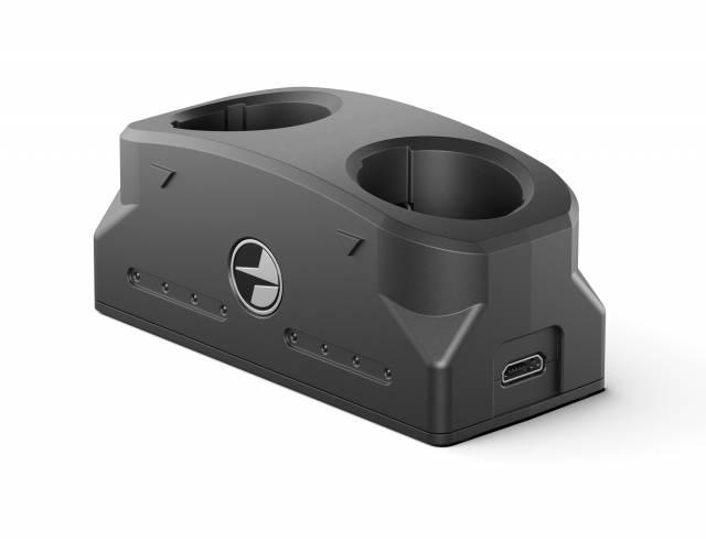 PULSAR APS 3 Batterieladegerät