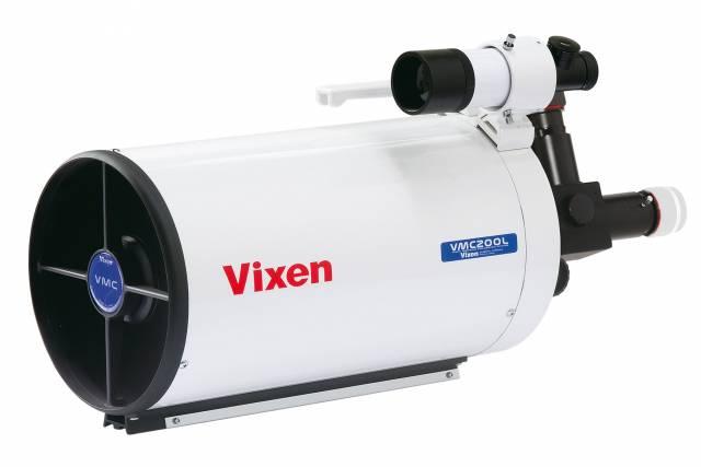 Telescopio reflector Vixen VMC200L Maksutov-Cassegrain - Tubo óptico