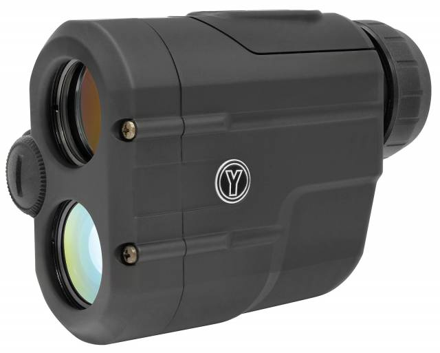 YUKON Extend LRS-1000 Laser Entfernungsmesser