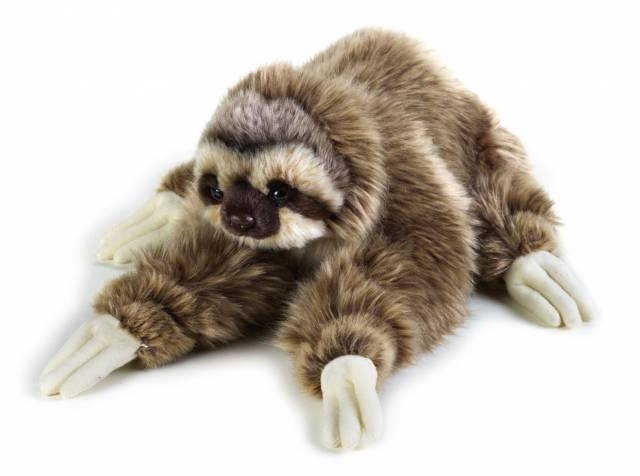 NATIONAL GEOGRAPHIC Plush-Toy Sloth