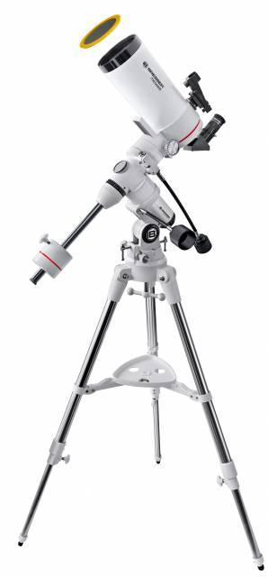 BRESSER Messier MC-100/1400 EXOS-1/EQ4 Telescope