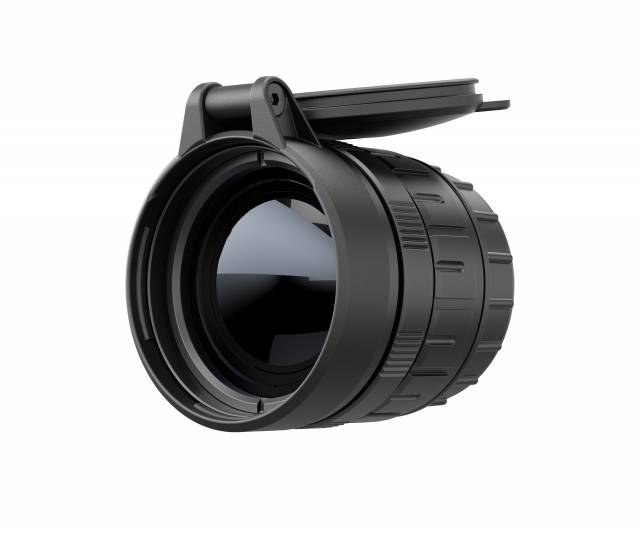 PULSAR F50 Wärmebildobjektiv für Helion XP Serie
