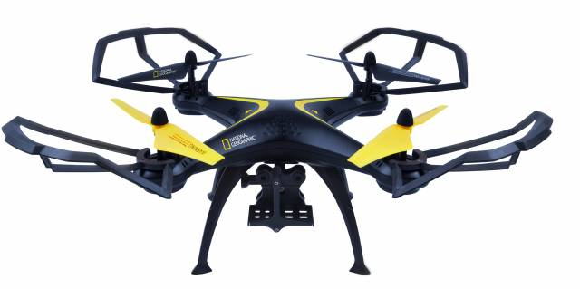 Drone NATIONAL GEOGRAPHIC Explorer Cam