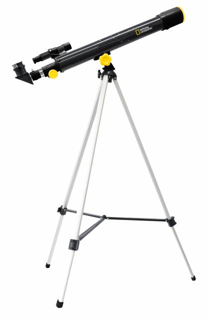 NATIONAL GEOGRAPHIC 50/600 AZ Telescope
