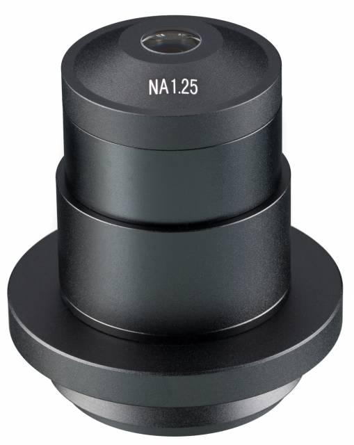 Condenseur fond noir à sec (Infinity/TFM) BRESSER