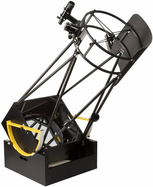 EXPLORE SCIENTIFIC Ultra Light 20'' Dobson 500mm f/3.6 GENERATION II